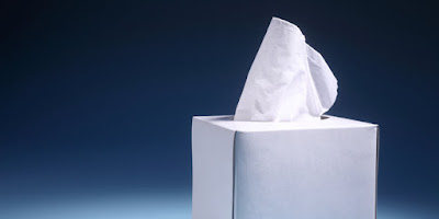 Using wet wipes after pee, it is not healthy