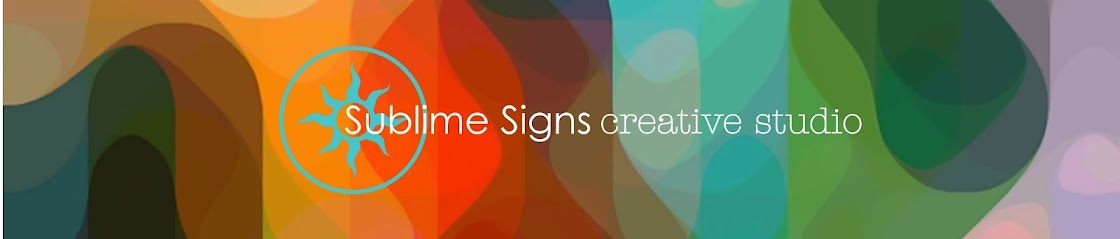 Sublime Signs Creative Studio