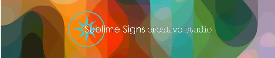 Sublime Signs Creative Studio