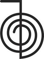 The Reiki Power symbol - Cho Ku Rei