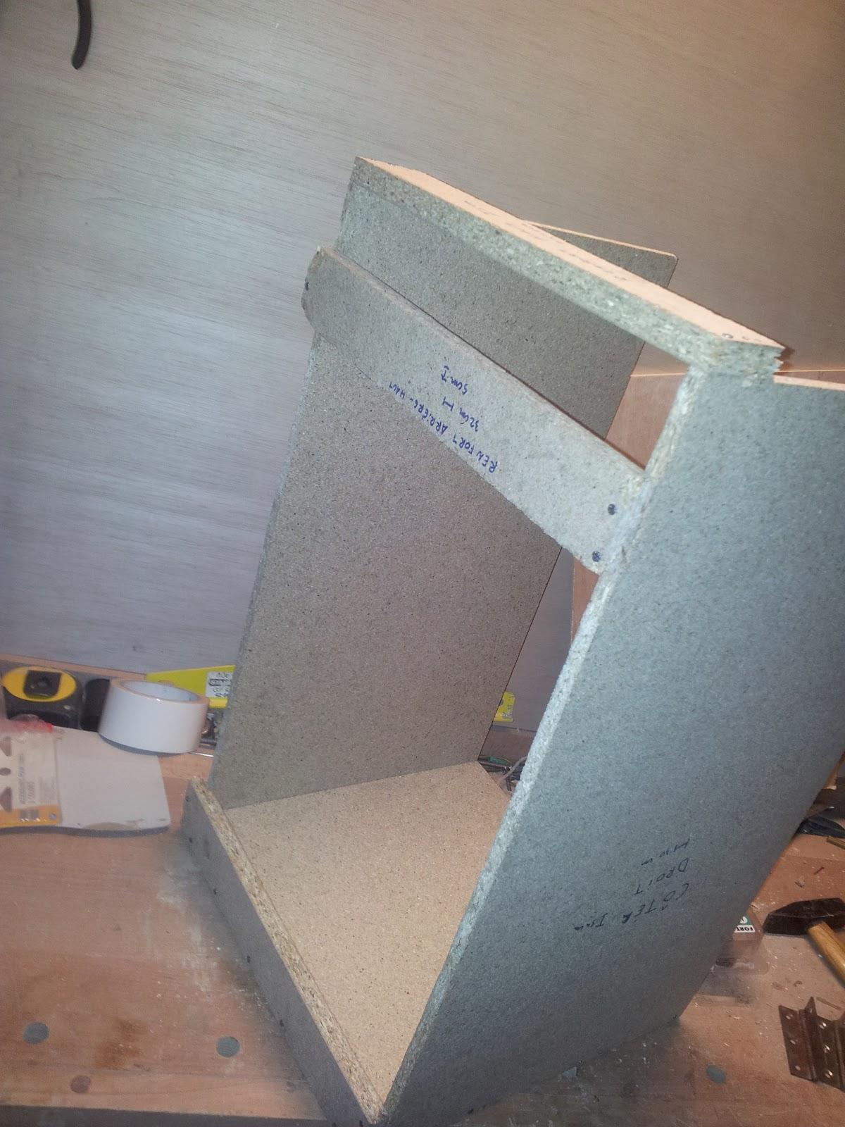 Le Blog De L Anentome Helena Bricolage Fabriquer Un Caisson Anti Bruit Pour Nos Pompes Externes