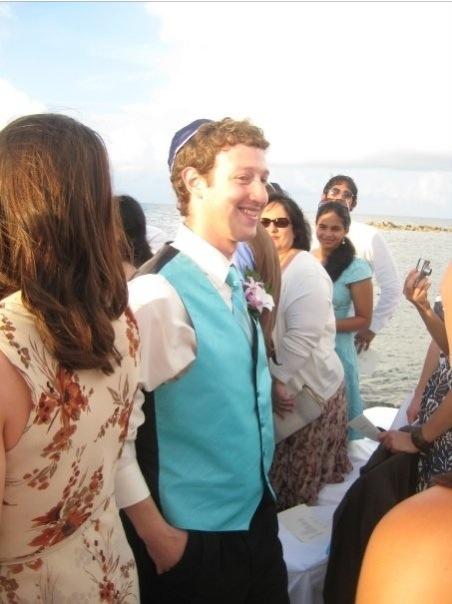 The Rabbi With A Blog Rabbi Jason Miller Mark Zuckerberg Gets Interfaith Married To Priscilla
