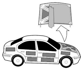 Insonorisation de voiture