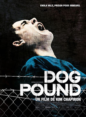 Watch Dog Pound 2010 BRRip Hollywood Movie Online | Dog Pound 2010 Hollywood Movie Poster