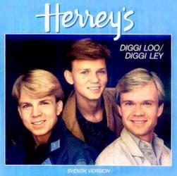 Herrey's, The - People From Ibiza