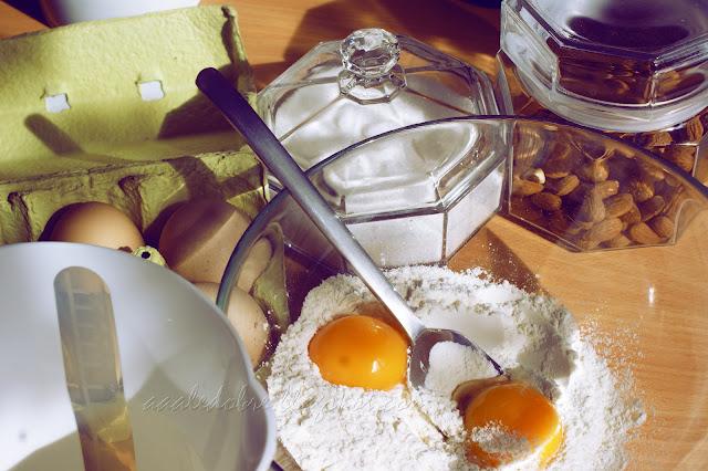 placki z jabłkami aaaledobre.blogspot.com