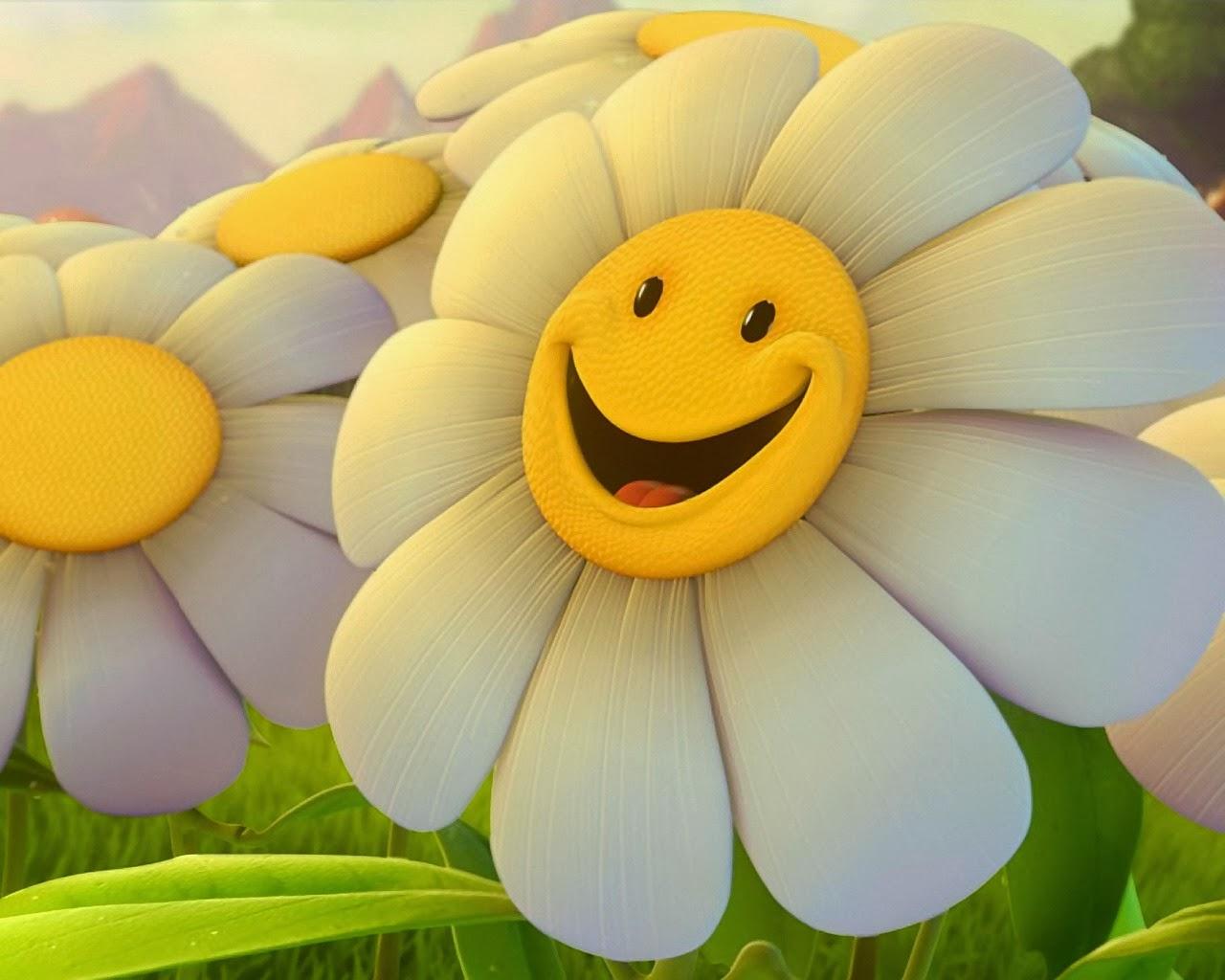 sonreír por sonreír