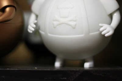 Johnny Cupcakes Big Kid Vinyl Figure Teaser Image
