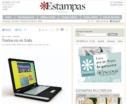 Este blog en ESTAMPAS