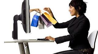 Produk Barang Paling Banyak dicari di dalam Bisnis Online