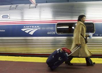 Washington a New York