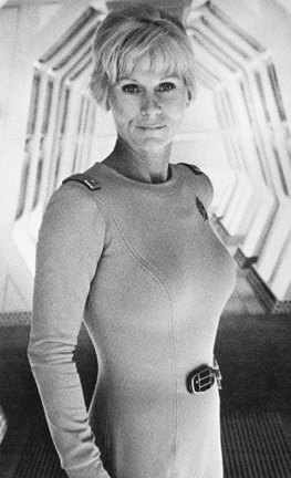 THE BOOKSTEVE CHANNEL: R.I.P. Grace Lee Whitney