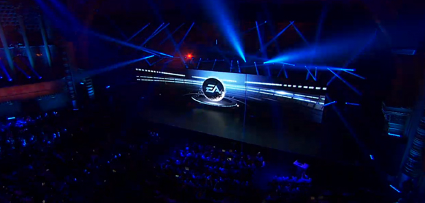 EA E3 2014 Media Briefing Live Stream & Coverage