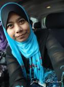 Kakak Syada (: