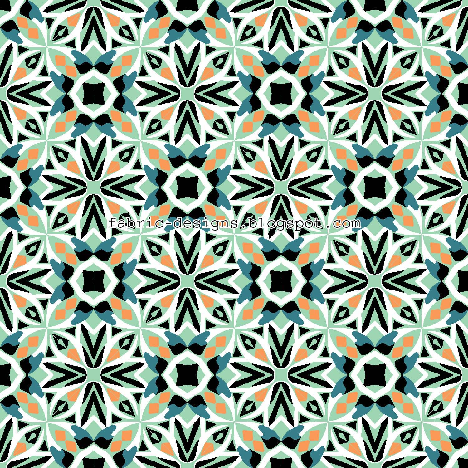 Beautiful Fabric Patterns And Designs Fabric Textile: geometric patterns