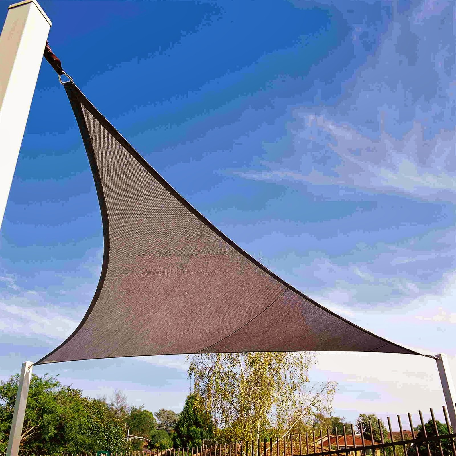 Shade sails los angeles and las vegas for Shadesails com