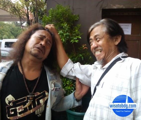 """Sinetron Komedi """"Preman Pensiun"""": Bandung Pisan Euy!"""