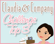 I Made Top 3 At Claudia And Company