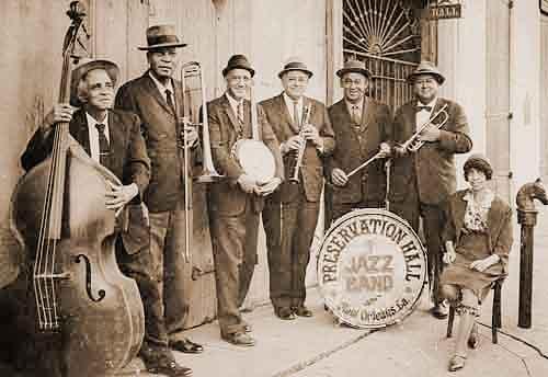 The Original Dixieland Stompers The Original Dixieland-Stompers When The Saints