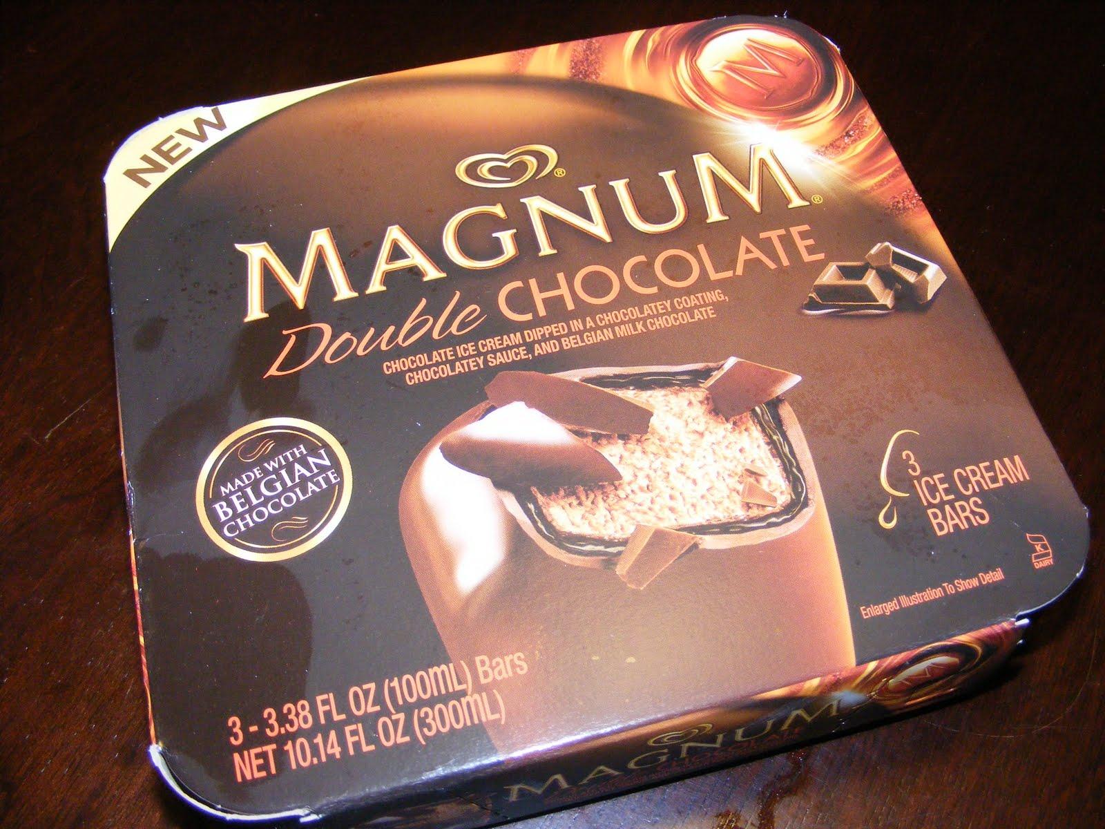 magnum roll ice cream