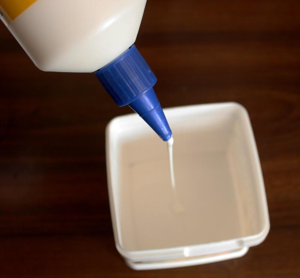 Como hacer masa para limpiar tu teclado mentes curiosas for Como construir una pileta de agua