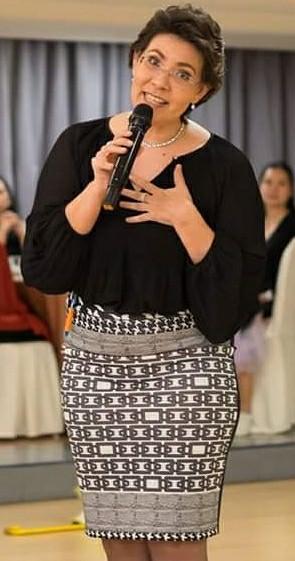 Ms. B (Bronya Bishorek)