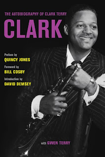 Clark, the autobiography of trumpeter Clark Terry