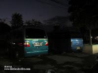 Mini Van from Probolinggo to Cemoro Lawang