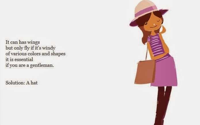 Nuria The Explorer of Children´s Literature in English: A Poem for ...