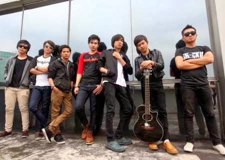 Download Lagu Kangen Band - Tiba Waktunya (Single Paling Baru 2014)
