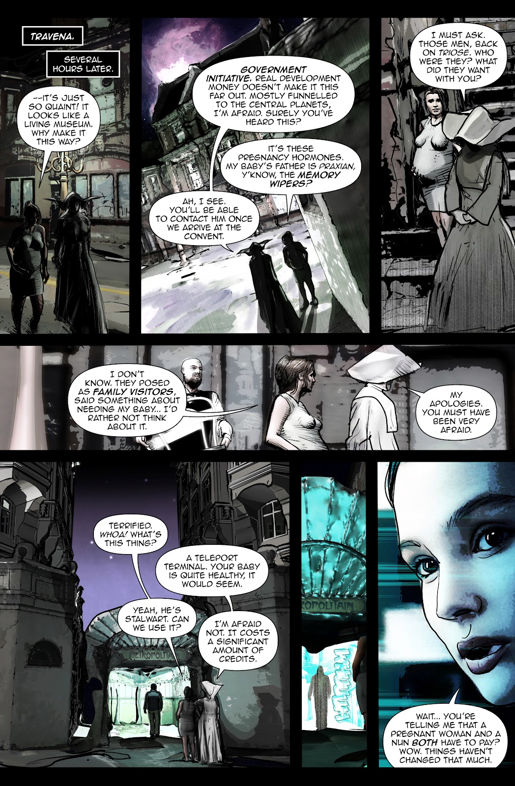100% Biodegradable Issue #18 #18 - English 14