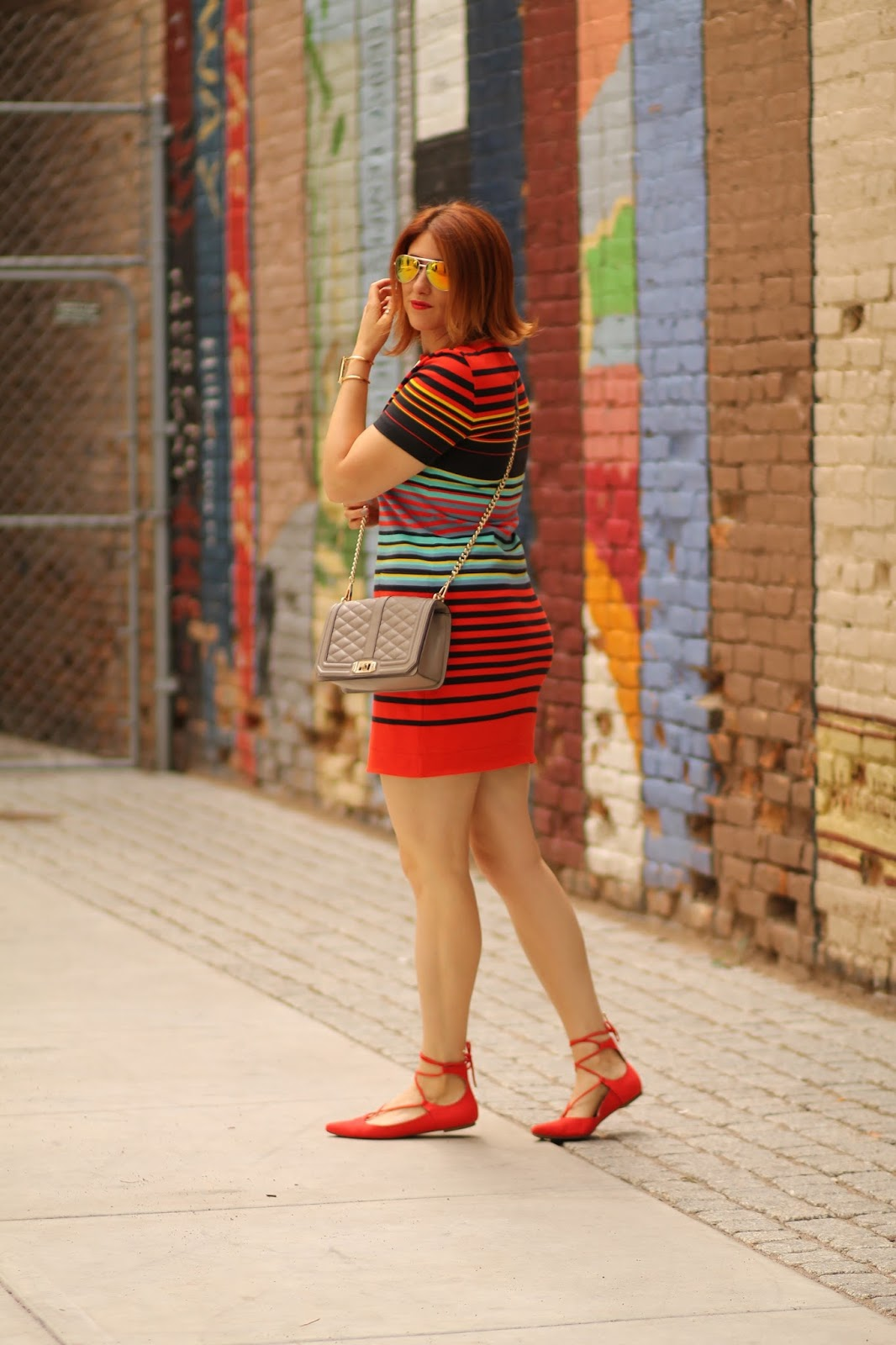marc, jacobs, striped, dress