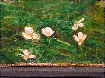 hamlet ophelia flowers