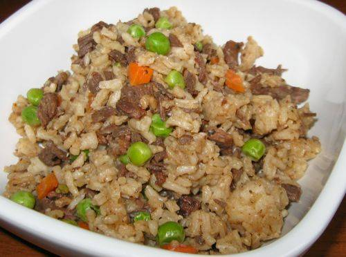 Beef Fried Rice Recipe |Japanese Food Recipes