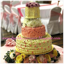 DIY 9: Wedding Cake