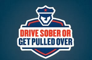 National Drunk Driving Awareness Month