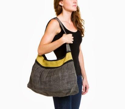 hemp bag #giveaway // #sharingthelove @tinyhandsintl