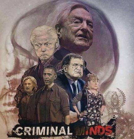 SONO LORO I VERI CRIMINALI