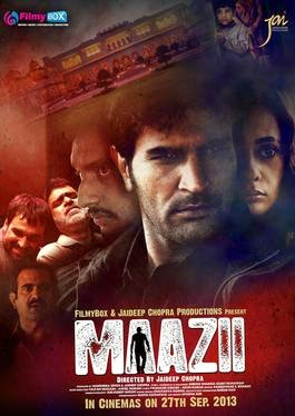 Watch Maazii (2014) DVDRip Hindi Full Movie Watch Online For Free Download