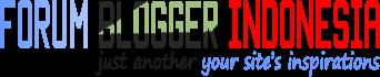 Forum Blogger Indonesia