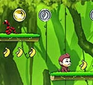 Maymun Muz Peşinde Oyunu
