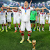As melhores fotos do futebol alemão em 2014
