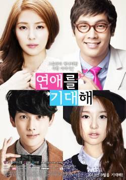 Đợi Chờ Tình Yêu Phim Hàn Quốc