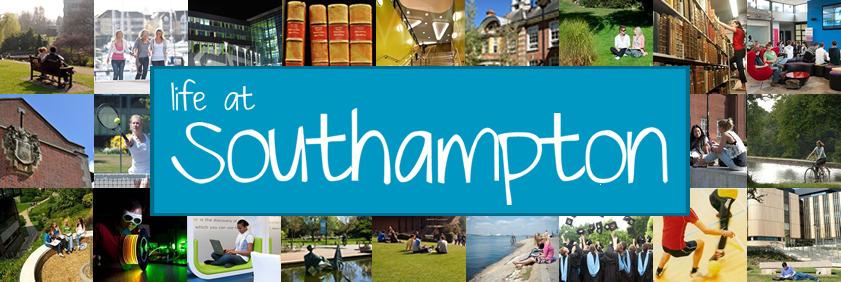 Life at Southampton