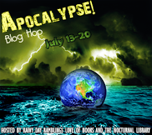 Apocalypse Blog Hop