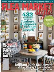 Flea Market Style Magazine ~ 2012