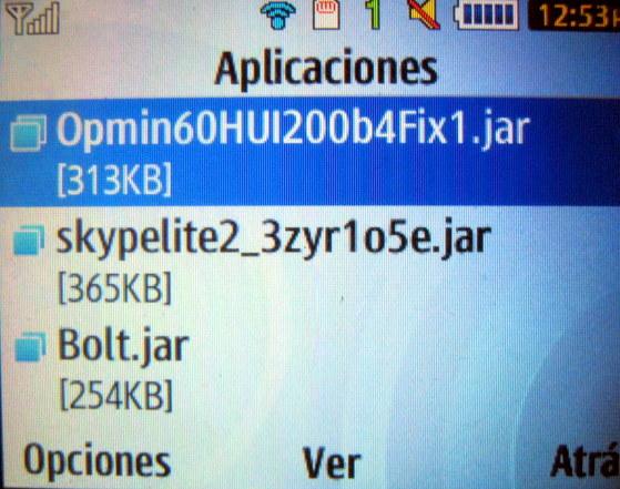 Celular Desbloqueado Samsung Ch@t 335 GT S3350