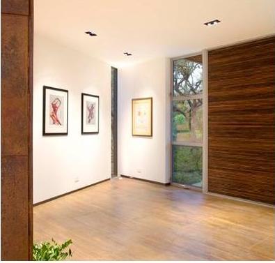 Fotos y dise os de puertas puertas principales madera for Fotos de puertas principales de madera modernas