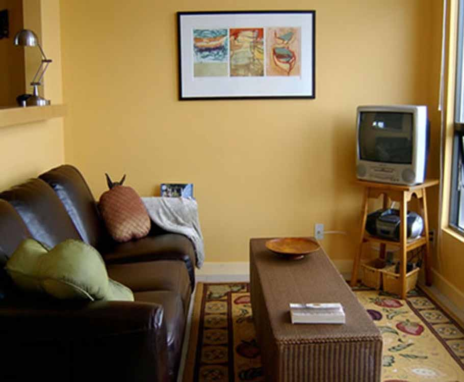 Living room colors 01 Small living room design colors