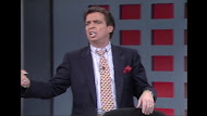 Dr Morton Downey Junior and the Mort Speaks blog